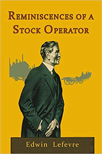 REMINISCENCES OF A STOCK OPERATOR, George H. Doran Company